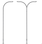 Street Lighting Lightpoles